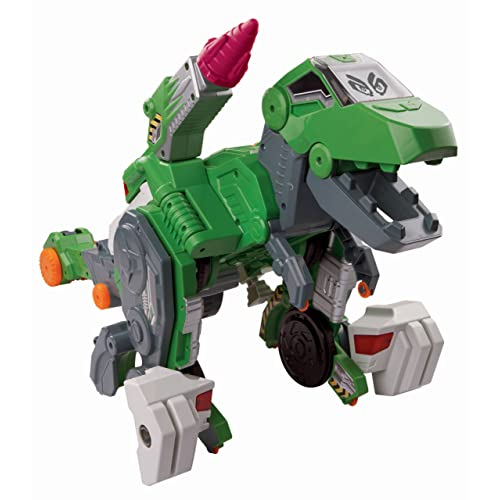 the dinosaur transformers