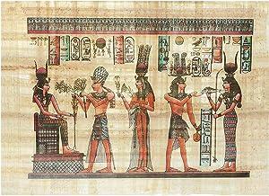 بردية فرعوني