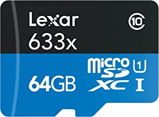 Best lexar 633x uhs Reviews