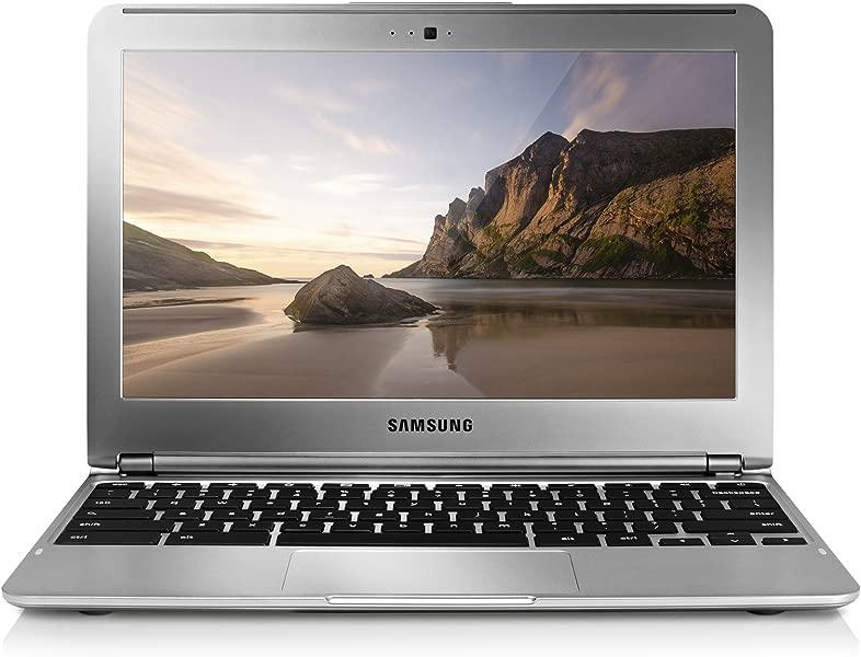 Samsung Chromebook Wi Fi 11 6 Inch Silver Renewed