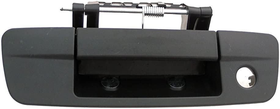 Dorman 83201 Dodge RAM 1500 Black Replacement Tailgate Handle