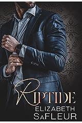 Riptide (Elite Doms of Washington) Kindle Edition