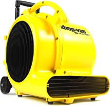 Shop-Air by Shop-Vac 1030100 Large Air Mover