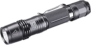 Fenix Flashlights 2014 Edition PD35 Flashlight, Black