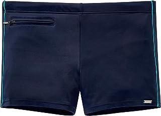 Schiesser Men's Bade-Retro Swim Shorts
