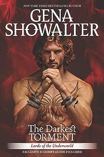 The Darkest Torment: A spellbinding paranormal romance novel (Lords of the Underworld Book 12)