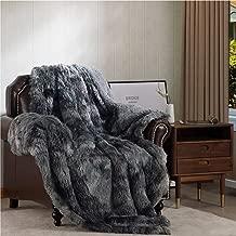 faux fur gravity blanket