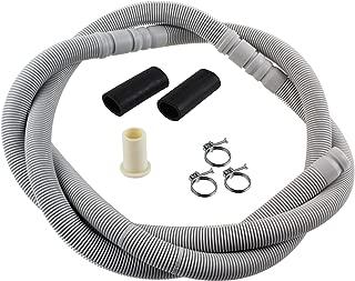 kitchenaid drain hose