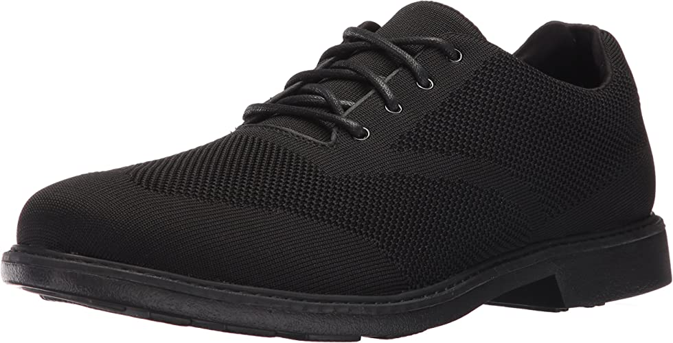 Mark Nason Los Angeles Hommes's Hardee Oxford, noir, 10 M US
