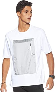 Hugo Boss Men's 50404267 T-Shirts