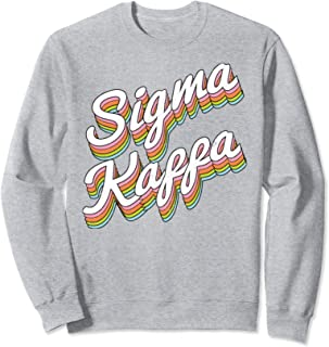 sigma kappa sweatshirt