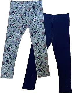 Best blue flower leggings Reviews