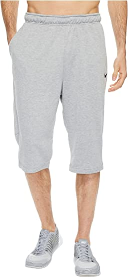 Dry Fleece Long Training Short