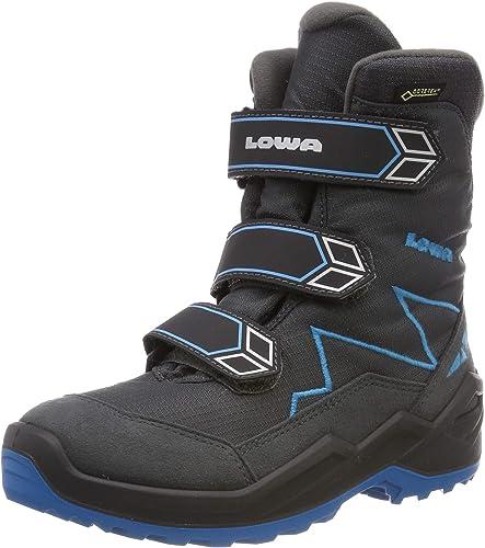 Lowa Juri GTX, Chaussures d'escalade Garçon