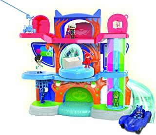 PJ Masks Deluxe Headquarters Playset Mailer