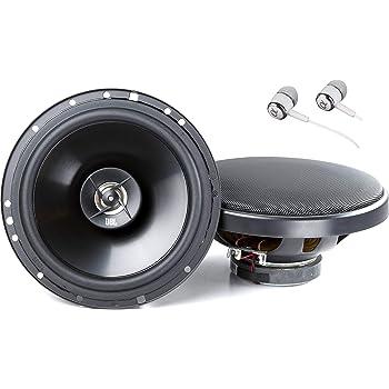 JBL Concert Series 621F 6-1//2 2-Way Speakers