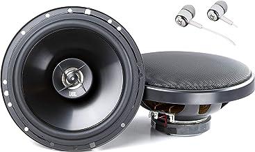 "JBL Stage 602 135W Max (45W RMS) 6-1/2"" 4 ohms Stage Series 2-Way Coaxial Car Audio.."