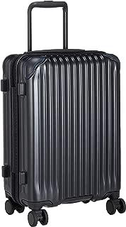 [カーゴ] スーツケース ジッパー CAT558ST 機内持込可 消音キャスター 保証付 36L 51 cm 3.1kg