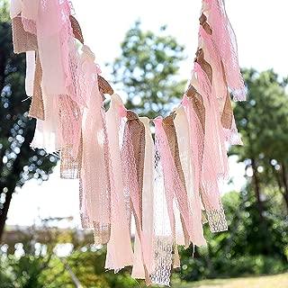 soft burlap like fabric