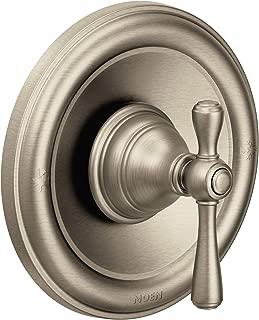 Moen T3111BN Kingsley Moentrol Tub Shower Trim Kit, Valve Required, Brushed Nickel