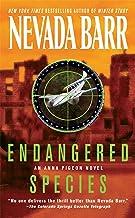 Endangered Species (Anna Pigeon Mysteries, Book 5): A spellbindingly tense crime thriller