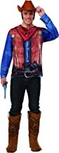 Forum Novelties Inc - Insta Cowboy Costume - Adult
