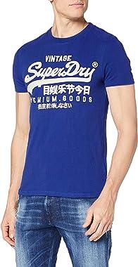 Superdry VL Off Piste Tee T-Shirt Homme