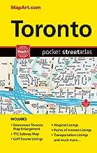 Toronto ON, Pocket Street Atlas