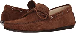Canali Perforated Moccasin