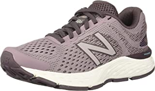 New Balance Womens Women's 680v6 Cushioning Running Shoe