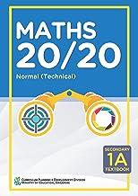 Maths 20/20 Normal (Technical) Textbook 1A