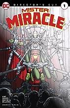 MISTER MIRACLE DIRECTORS CUT #1 (MR)