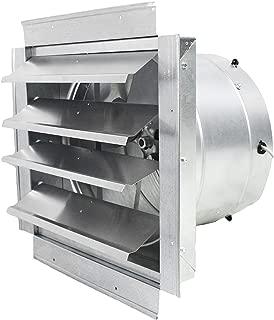 Best exhaust ventilation system for garage Reviews