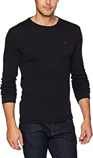 Tommy Hilfiger Men's Long Sleeve T-Shirt