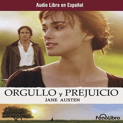 Orgullo y Prejuicio - Audiolibro