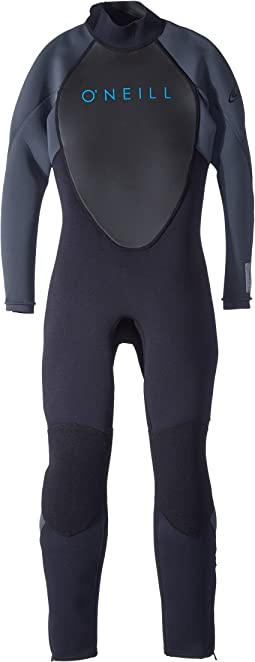 fb5c1d7246 Oneill kids epic 4 3 wetsuit little kids big kids black berry light ...