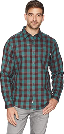 Bodega Lightweight Flannel Long Sleeve