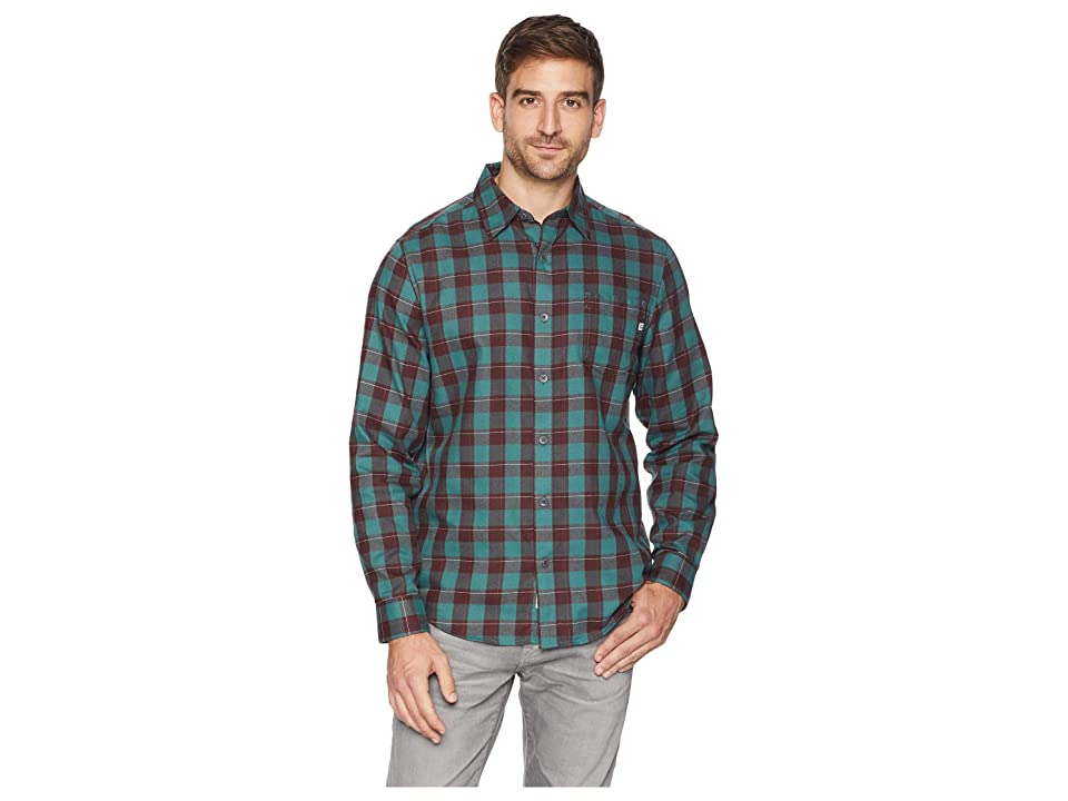 Marmot - Marmot Bodega Lightweight Flannel Long Sleeve