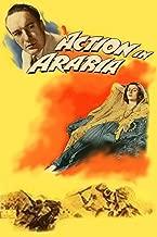 Action In Arabia