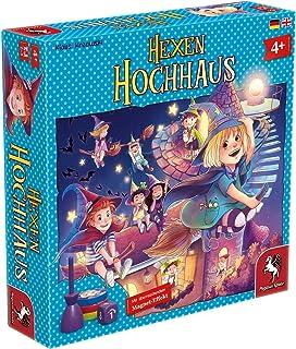 Pegasus Spiele 66024G hexenhochhus