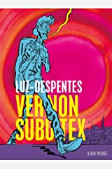 Vernon Subutex (BD) - tome 1 Format Kindle
