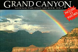 Grand Canyon (Postcard Books)
