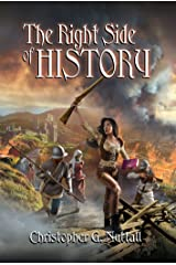 The Right Side of History (Schooled In Magic Book 22) Kindle Edition