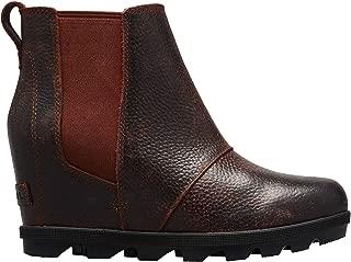 Women's Joan Of Arctic Wedge II Chelsea Boots