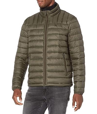 Dockers The Noah Classic Ultra Loft Packable Puffer Jacket