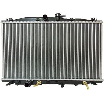 Denso 221-3236 Radiator