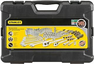 Best stanley 145 piece tool set Reviews