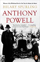 Anthony Powell: Dancing to the Music of Time (English Edition)