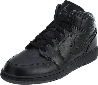Kids' Air Jordan 1 Mid Bg