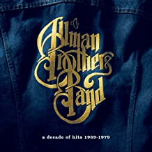 allman brothers band greatest hits album